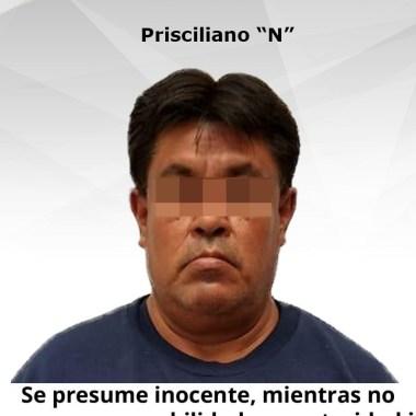 Morelos: Prisciliano violó a su sobrina durante cuatro años