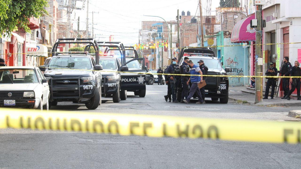 11 estados aumentaron asesinatos México 2020