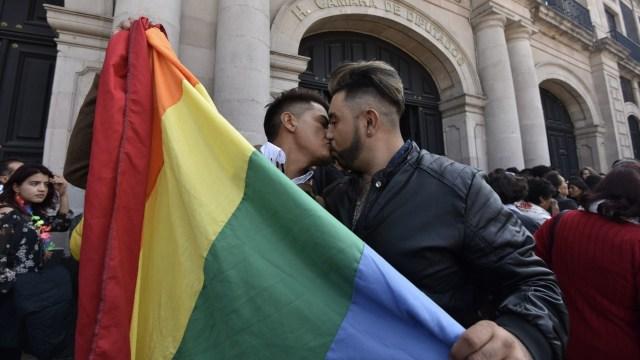 Congreso Tlaxcala aprueba matrimonio igualitario