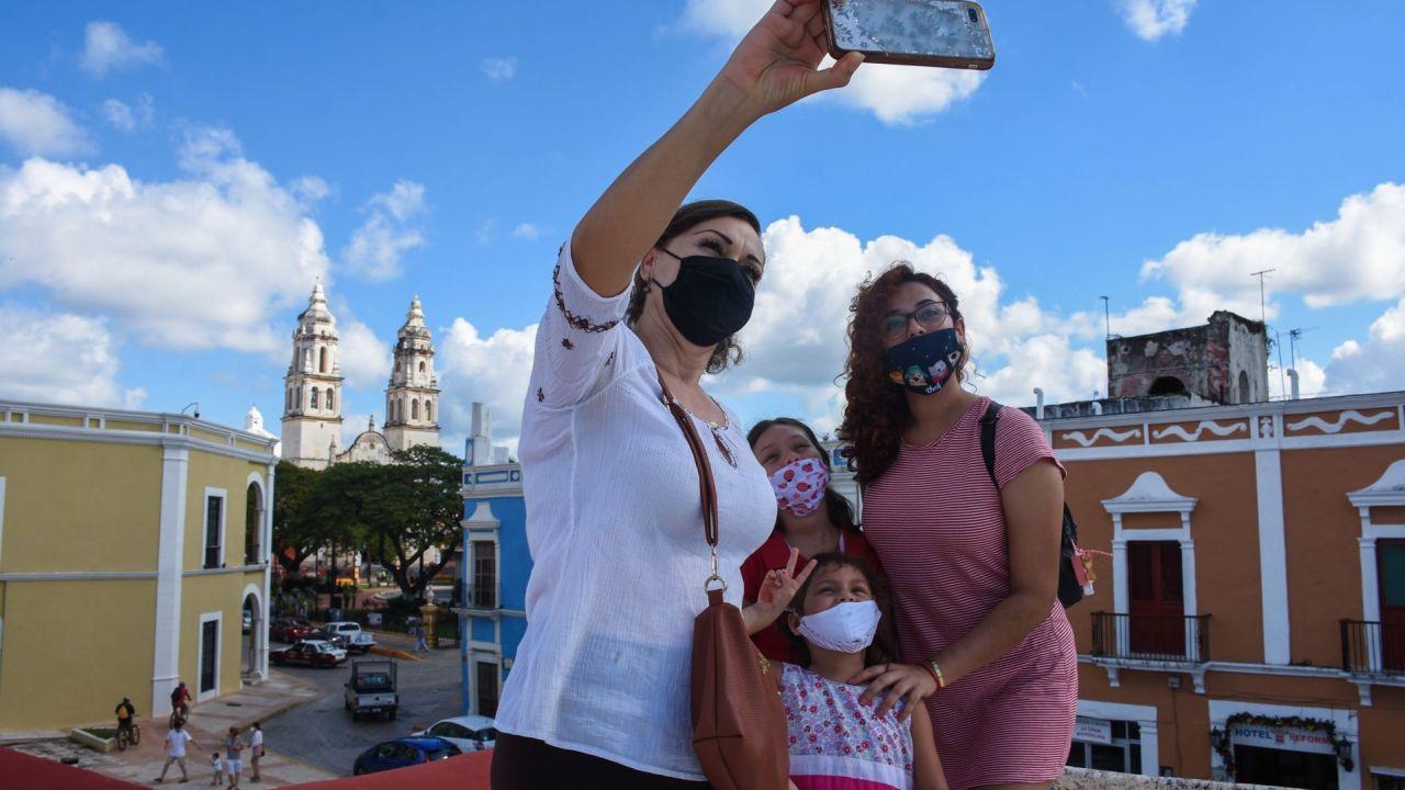 México turismo 2020