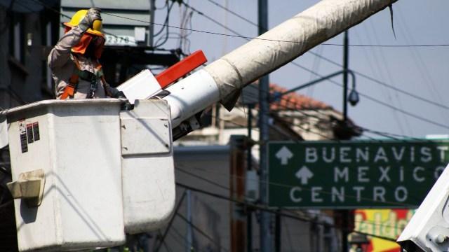Protección Civil Tamaulipas desmiente oficio incendio apagón