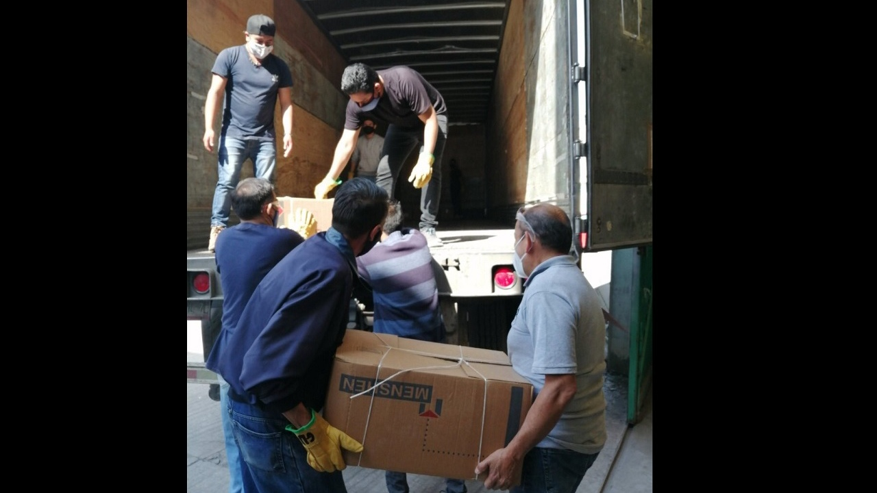 SEP recibe 30 toneladas boletas electorales reciclar