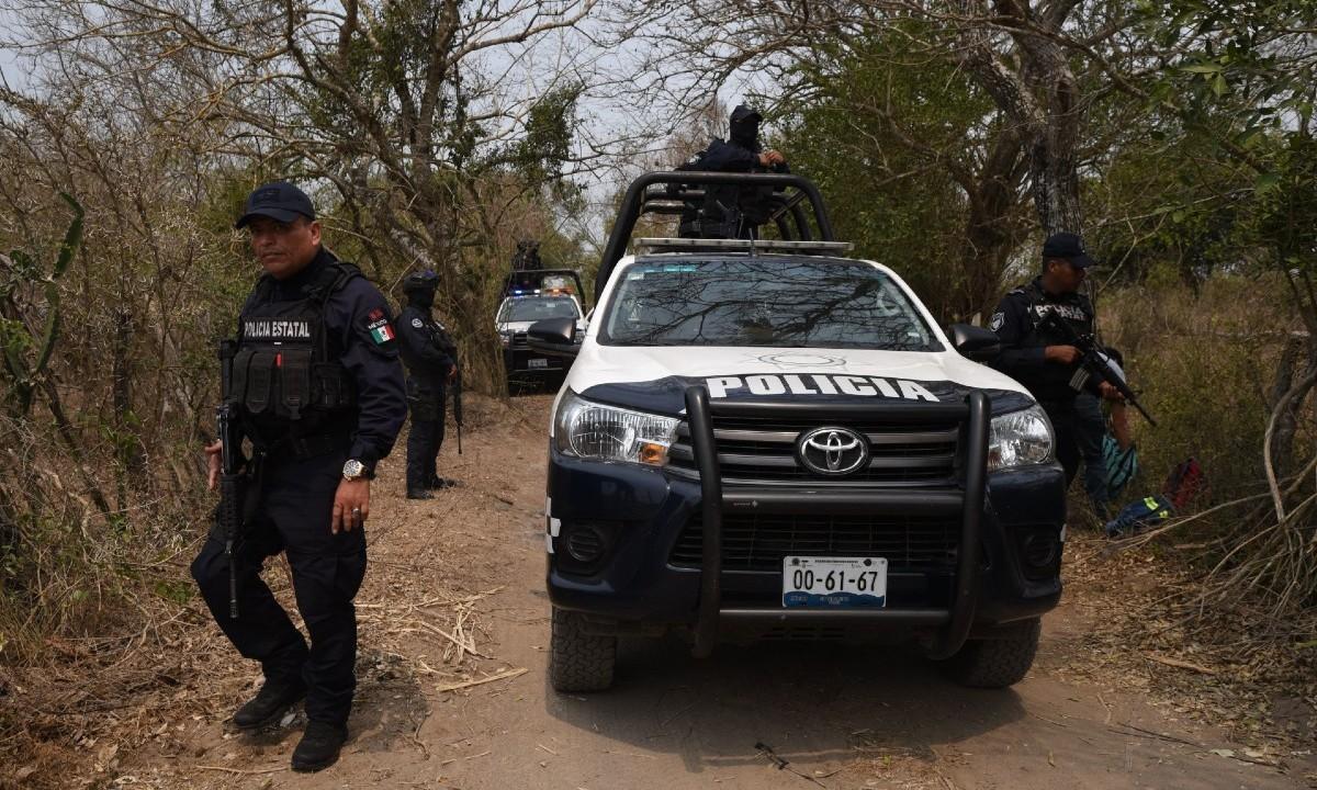 Veracruz: asesinan a balazos a una familia por venganza