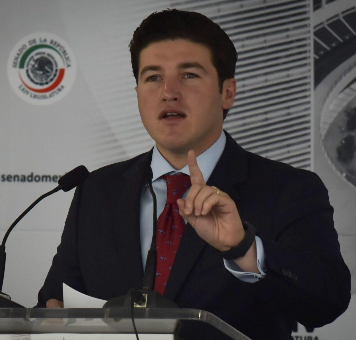 Senadores mexicanos sueldo