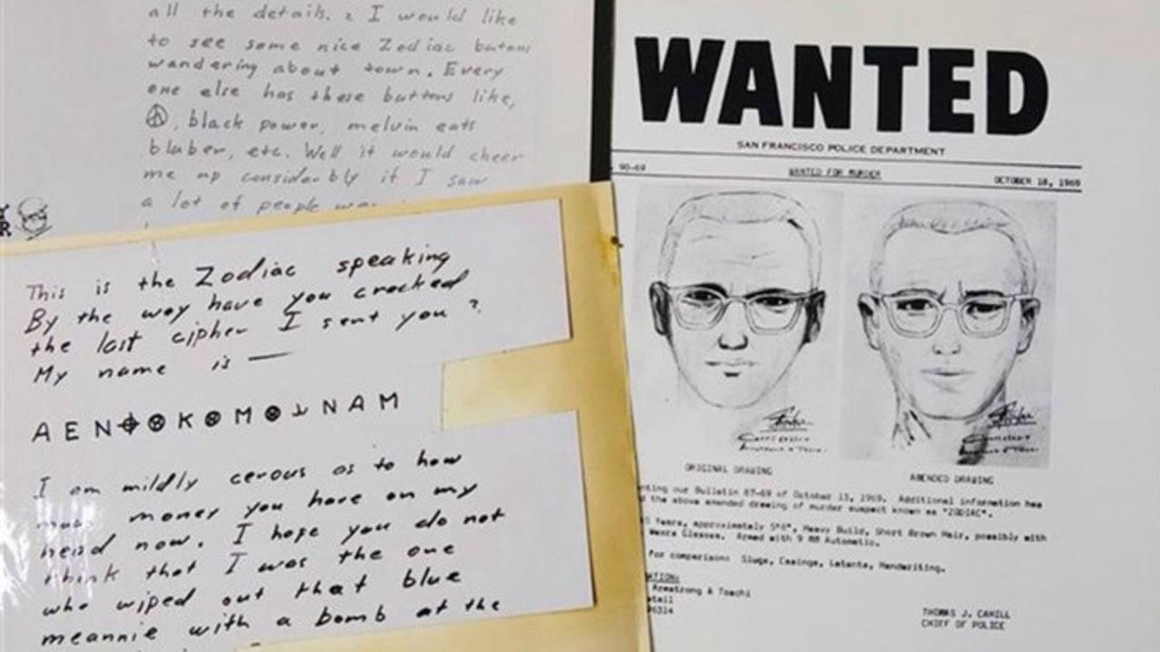 descifran código asesino del zodiaco después 51 años