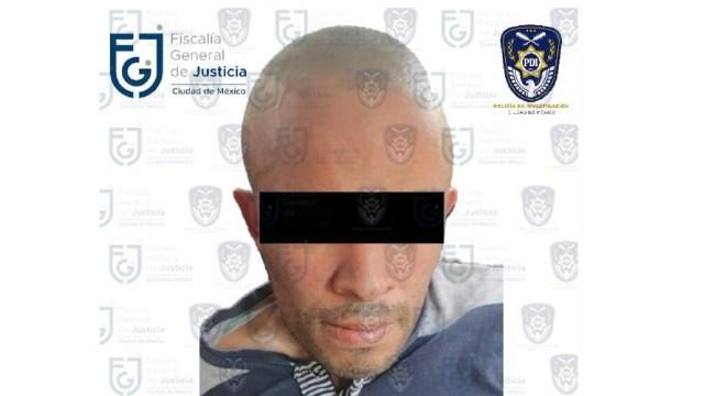 Detienen presunto violador serial enganchaba víctimas Facebook CDMX