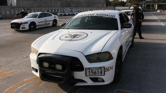 detienen sujeto un millón 700 mil pesos ocultos auto