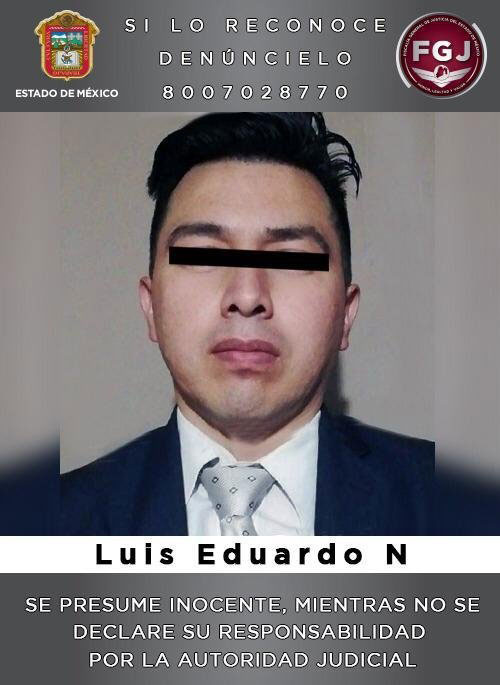 En el Estado de México, un padre fue detenido por el presunto abuso sexual de su hijo; lo amenazó con hacer daño su madre si hablaba