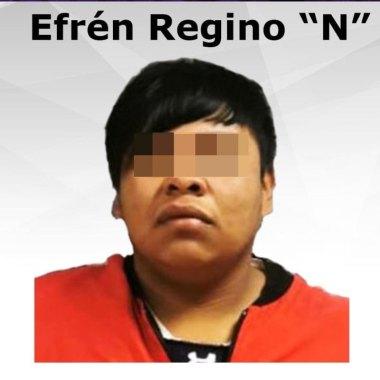 En Morelos, Efrén Regino violó y embarazó a una niña de 12 años. Tras la investigación, fue vinculado a proceso