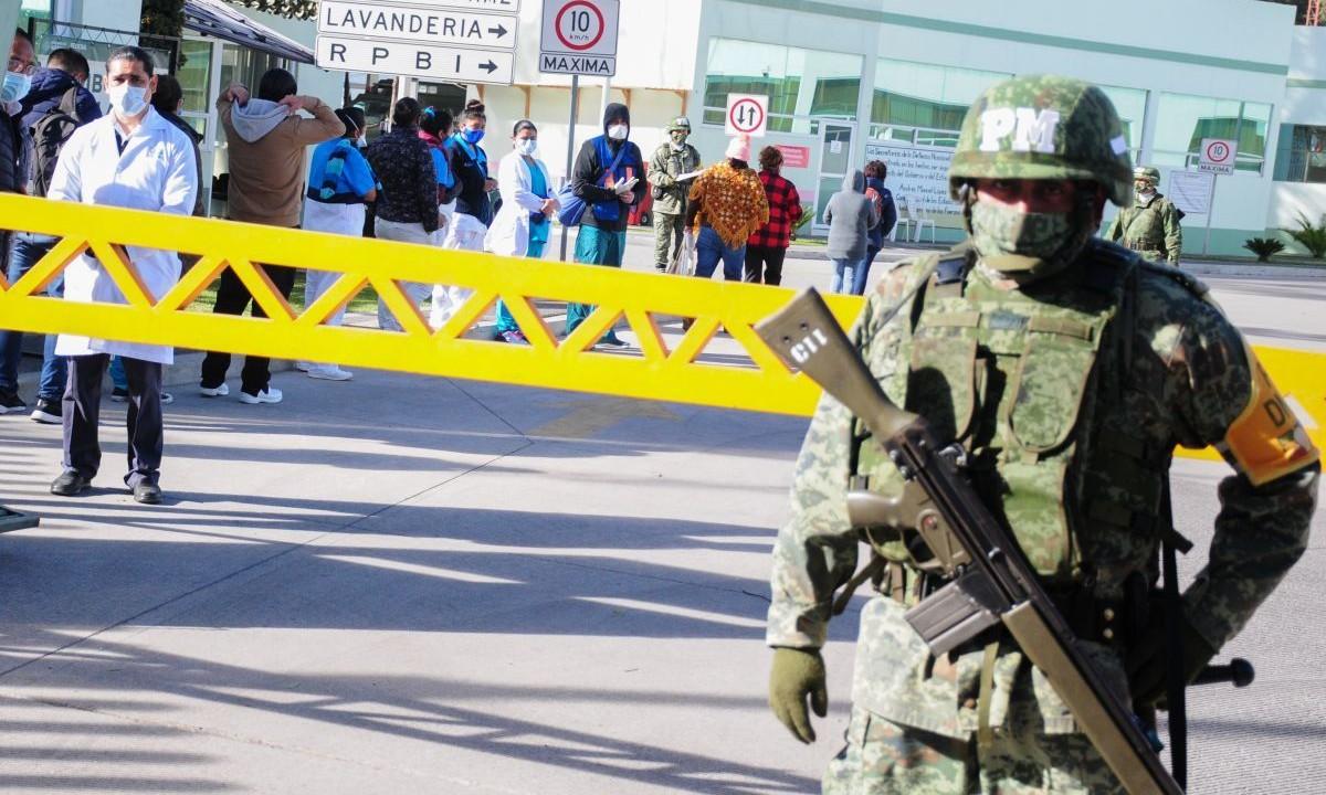 Empleado de Salud echó a perder 500 vacunas contra el Covid-19