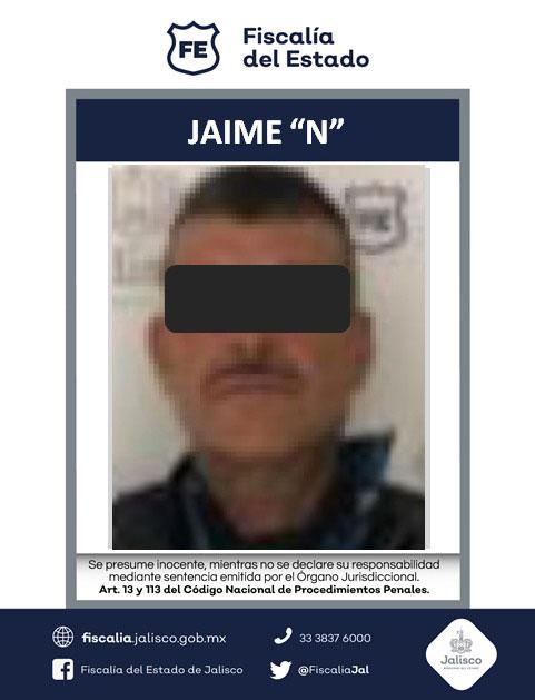 En Cuquío, Jalisco un hombre asesinó a su padre y a su hermano luego que fuera reprendido por beber; fue aprehendido por parricidio
