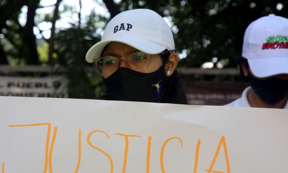 Más de tres mil menores de edad han sido asesinados en México desde 2018