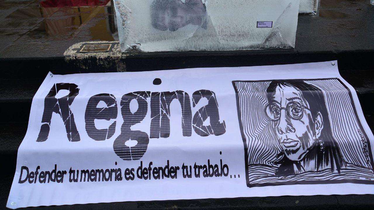 medios internaciones exige justicia asesinato Regina Martínez
