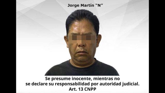 En Morelos, la madre de una menor descubrió cuando su pareja cometía abuso sexual en perjuicio de su hija y fue brutalmente golpeada