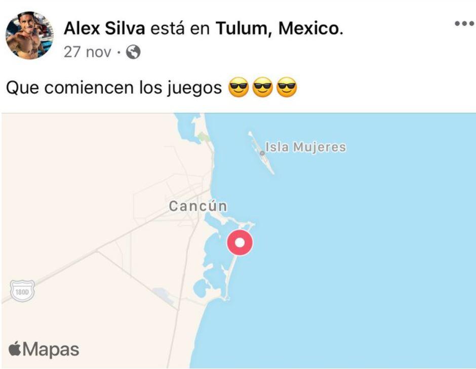 Alex Silva oftalmólogo vacuna COVID-19
