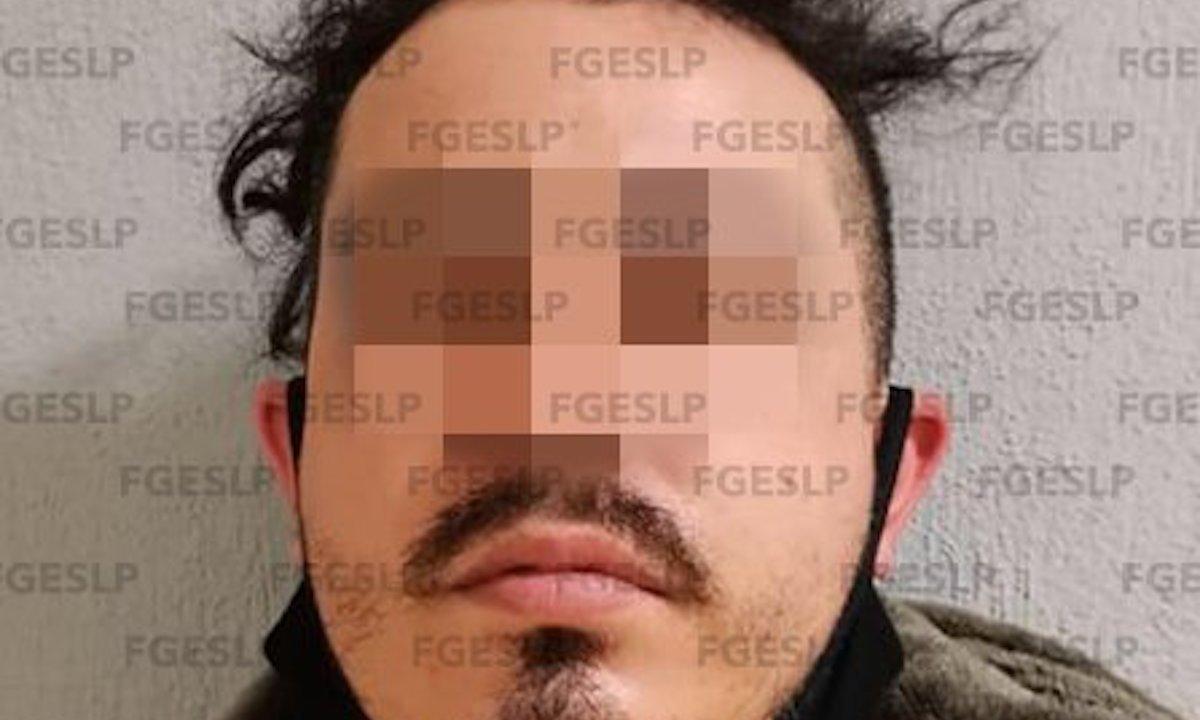 Detienen a ex jefe de policía de San Luis Potosí por desaparición forzada