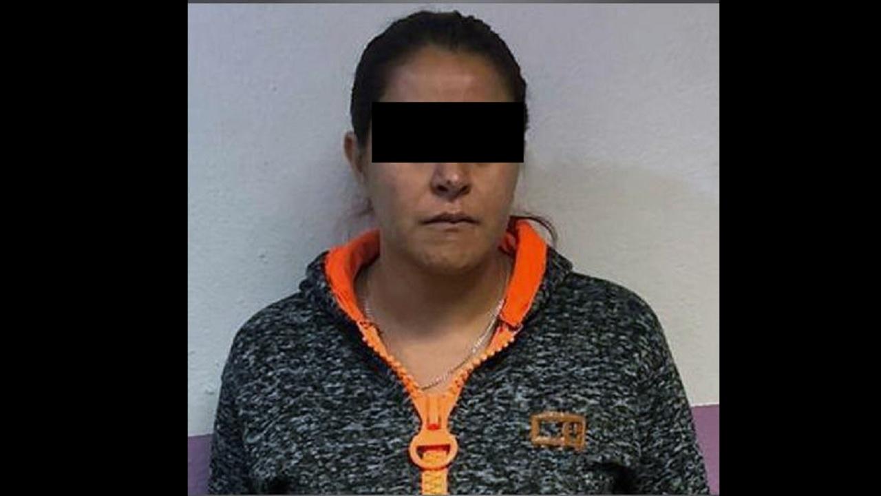 sentencian mujer 5 años trata personas Edomex
