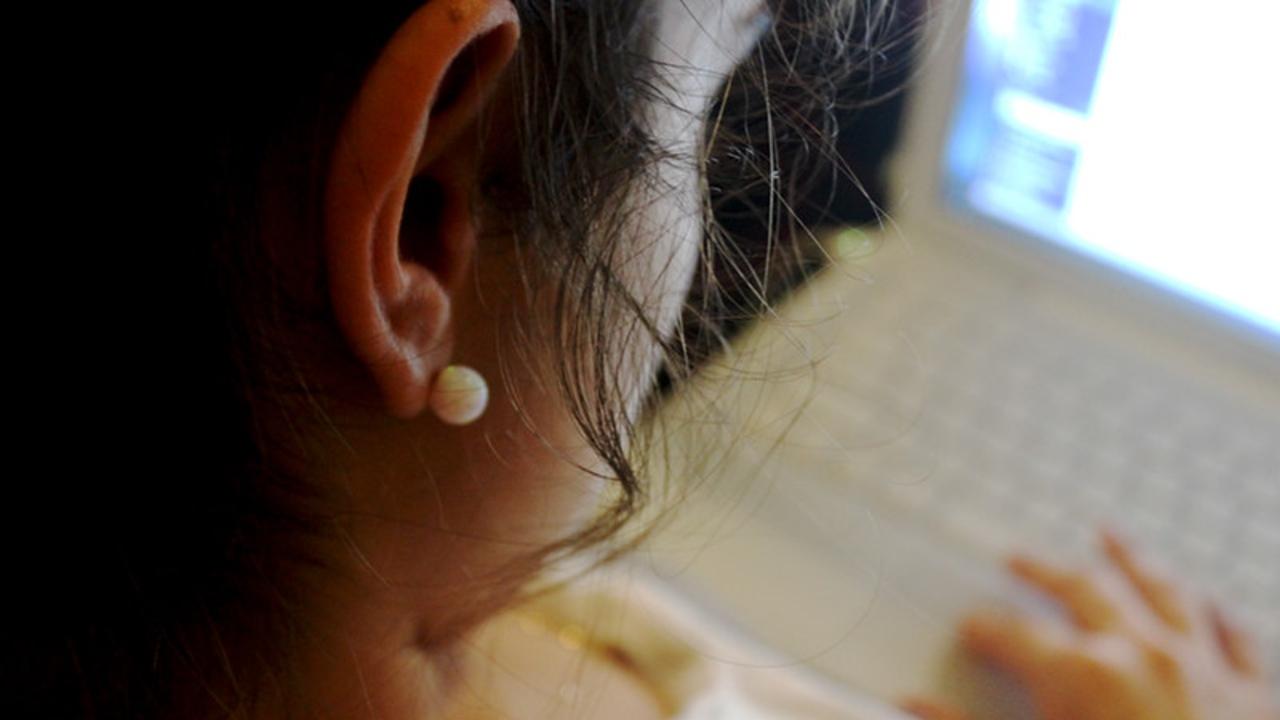 sujeto atacó sexualmente a adolescente tomaba clase en línea