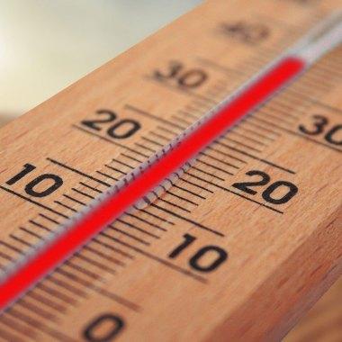 El 2020 igualó los registros de 2016 como el año más caluroso de la historia desde que se lleva el historial de la temperatura