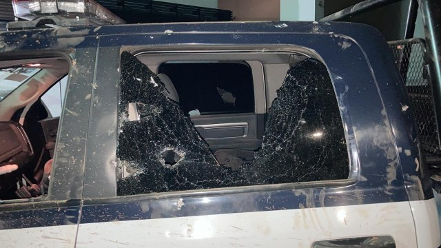 Agredieron policías dispersar jaripeo Michoacán