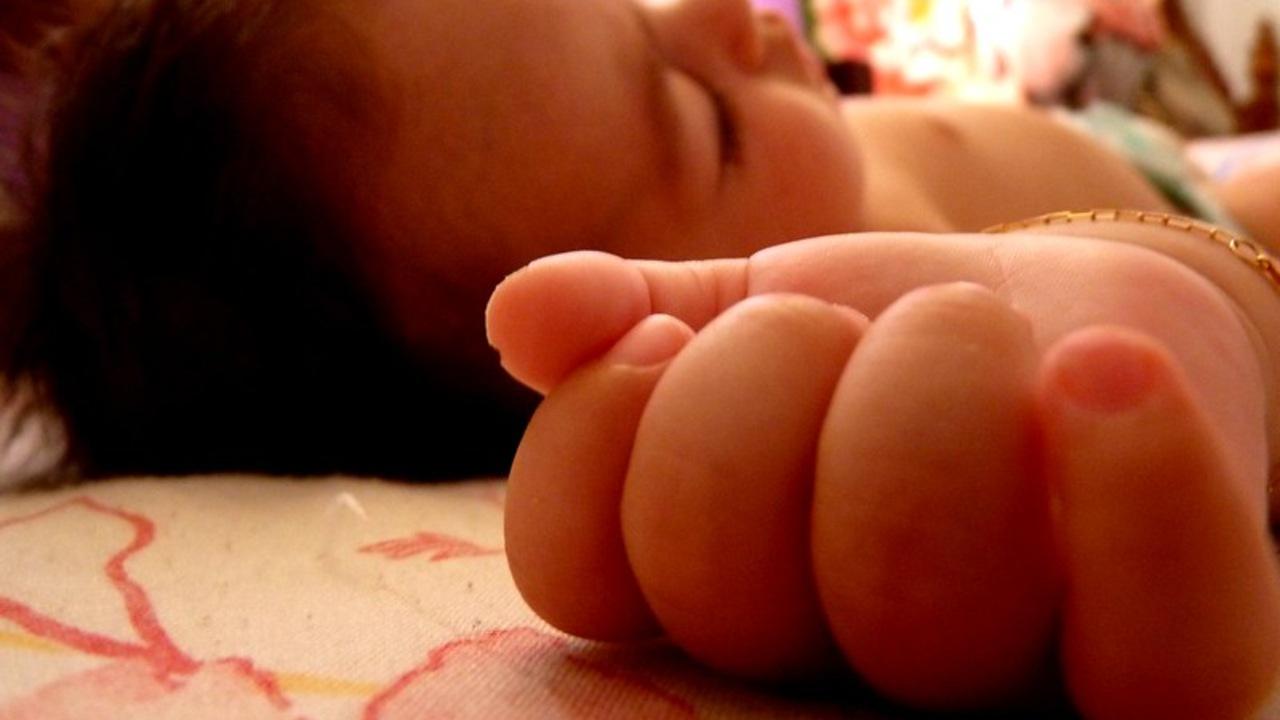 Detienen madre intentó vender bebé 3 mil pesos Nuevo León