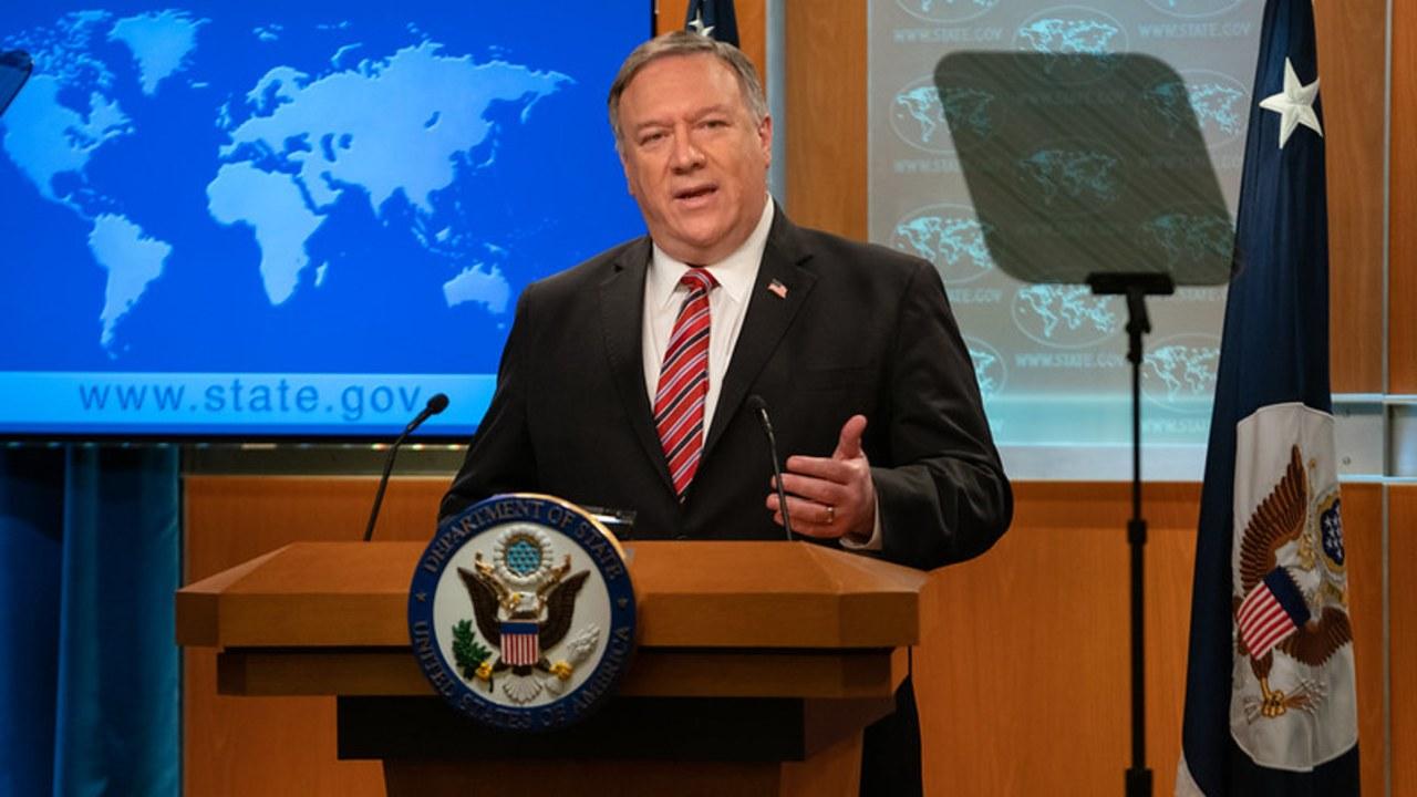 Estados Unidos vuelve a declarar Cuba 'Estado patrocinador del terrorismo'