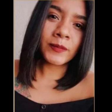 familiares amigos buscan Carolina desapareció 13 de enero CDMX
