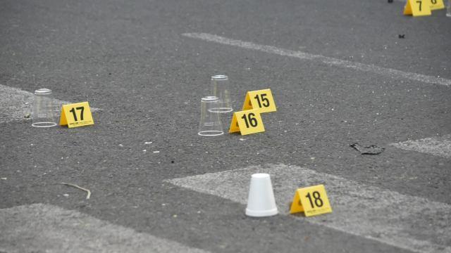 México cerró 2020 34 mil 515 asesinatos 133 menos que 2019