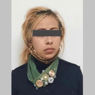 Mujer trío asalto Monterrey