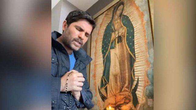 El presidente de Argentina, Alberto Fernández, es 'genocida' por promover el aborto legal, así lo calificó el actor Eduardo Verástegui.