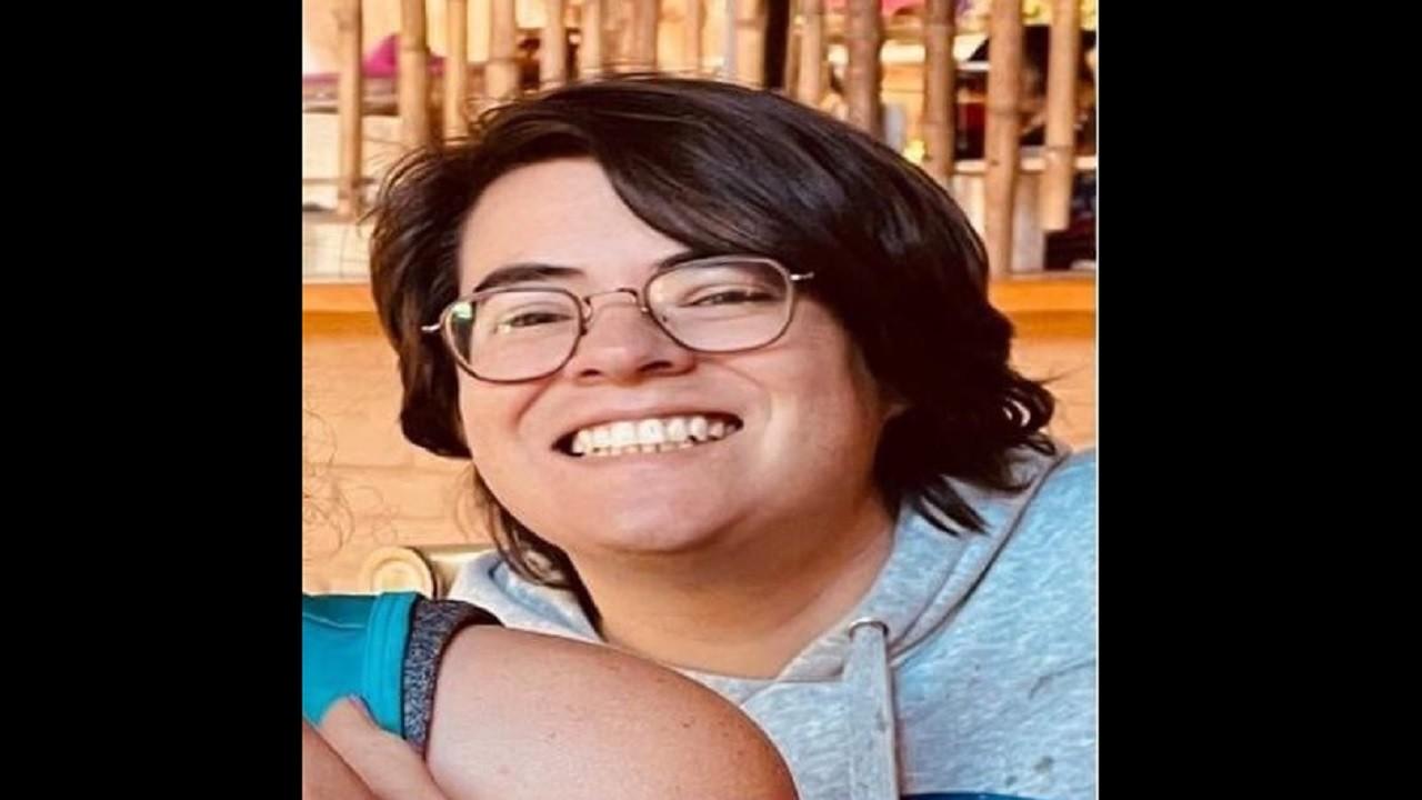 Reportan desaparición Wendy Sánchez Muñoz
