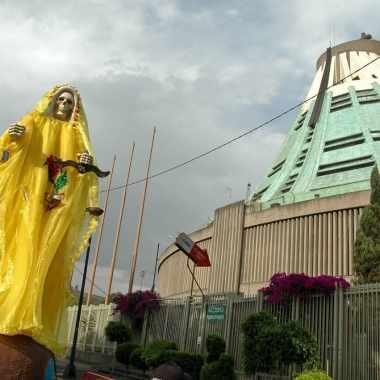 Se duplica el ateismo en México