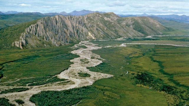 Trump subastará refugio Ártico perforadores petróleo