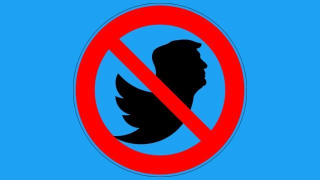 Twitter bloquea permanentemente cuenta Donald Trump