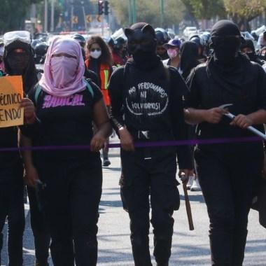 Durante la pandemia continúa el acoso a mujeres en espacios públicos