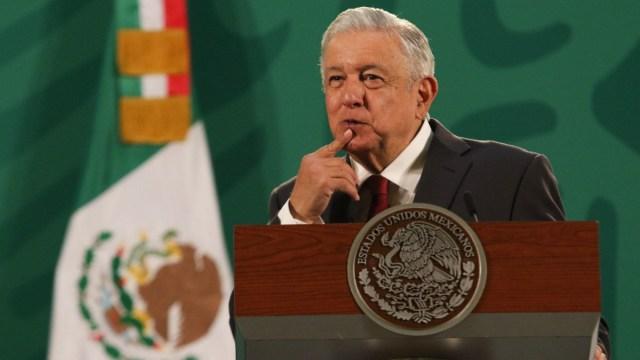 AMLO justifica vacaciones de López-Gatell porque que ha trabajado duro