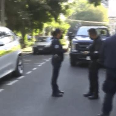 Balacera en colonia Nápoles, CDMX, deja dos muertos y un herido