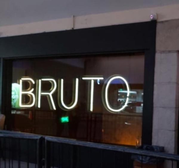 boliche Bruto Argentina