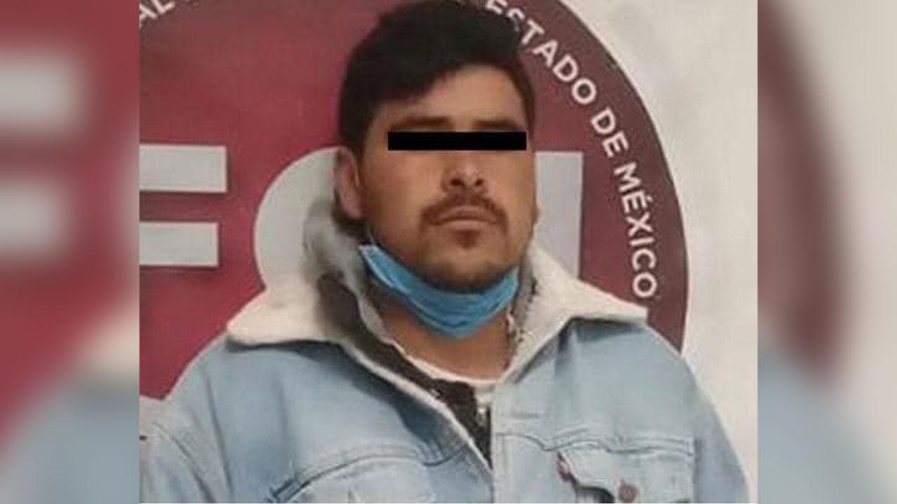 En el Estado de México, un hombre de 26 años fue detenido por el abuso sexual de su novia de apenas 14 años de edad