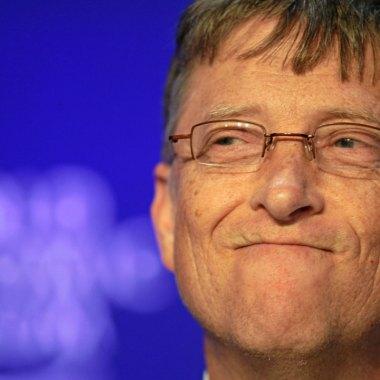 Bill Gates está financiando un ambicioso proyecto que reflejaría la luz del Sol fuera de la atmósfera de la Tierra pare enfriarla