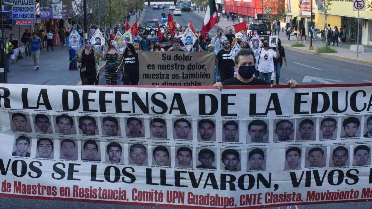 """Asesinaron a Juan Carlos Flores Ascencio """"La Beba"""" era el líder de Guerreros Unidos y pieza clave en el caso Ayotzinapa"""