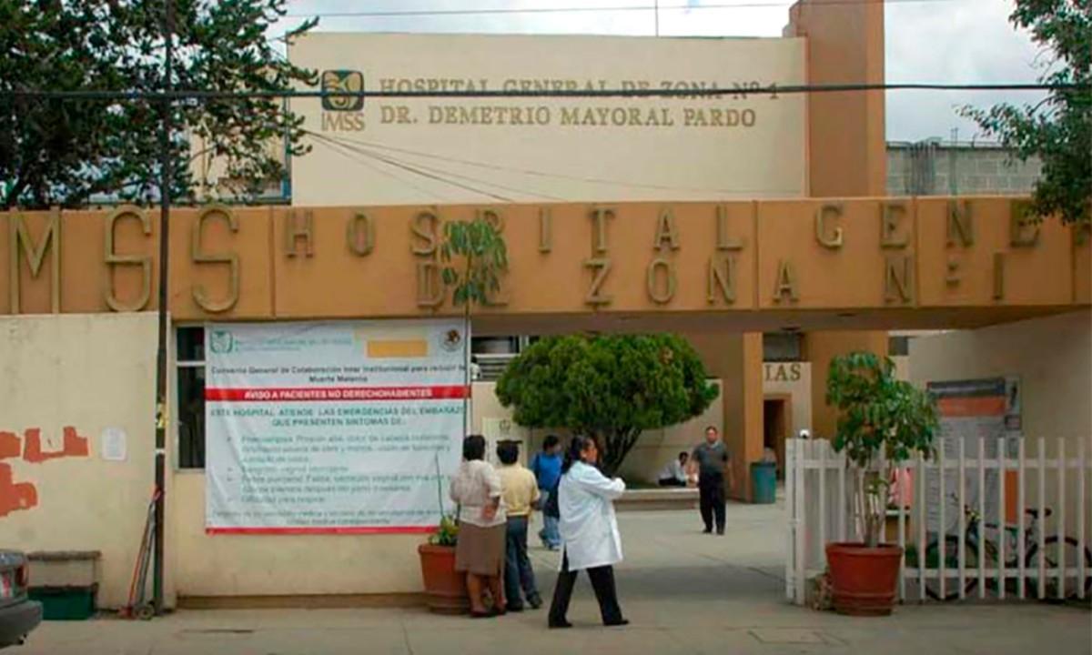 Oaxaca: abuelitos acudieron a una convocatoria falsa para vacunarse contra el Covid