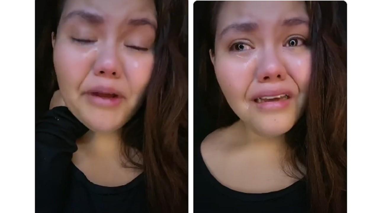 video joven graba TikTok mensaje presunto feminicida amiga