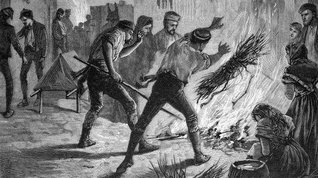 Manual contra la Peste Negra