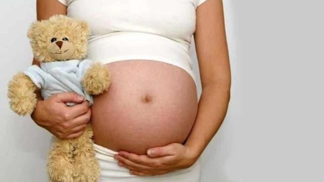 Más de 500 niñas embarazadas obligadas a ser madres El Salvador