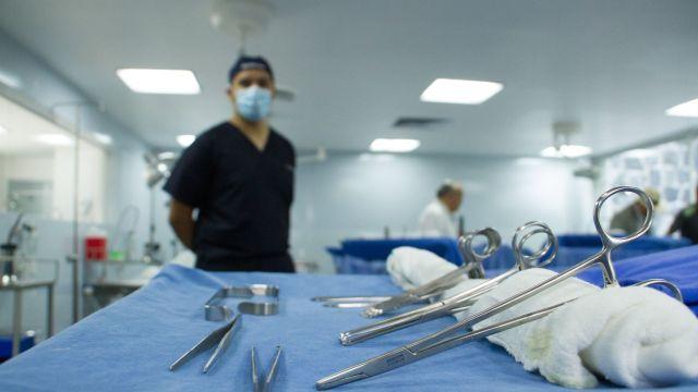 mexicanos no recibieron cirugía