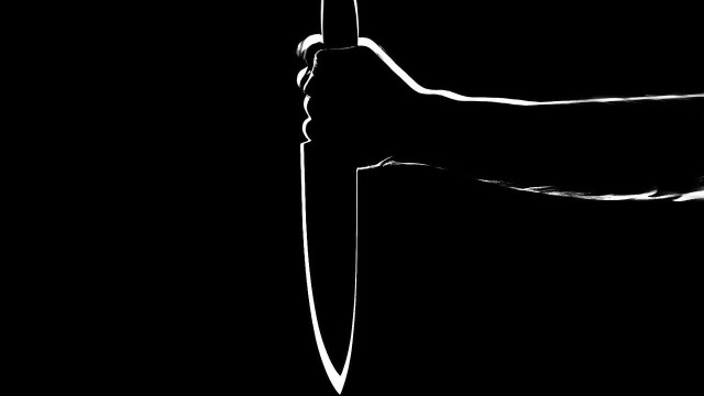 Padre asesinó tres hijos Hidalgo