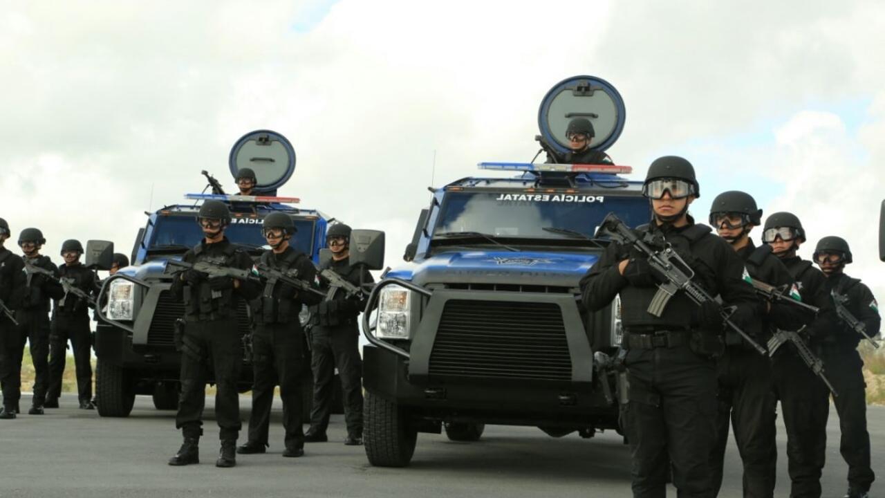 La policía de Tamaulipas los detuvo, ahora están desaparecidos