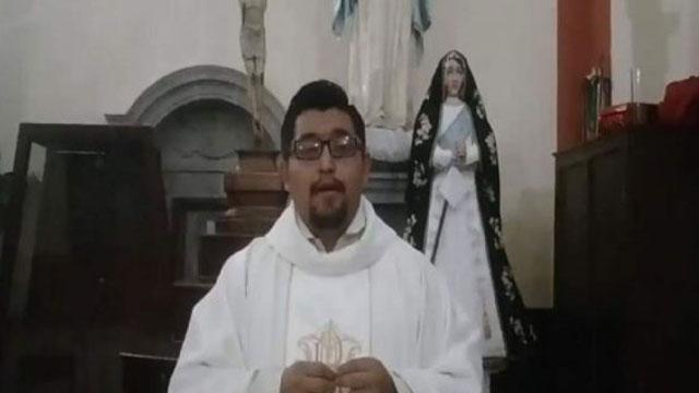 En Guanajuato condenaron a un sacerdote a 65 año de prisión por el delito de violación y corrupción de menores