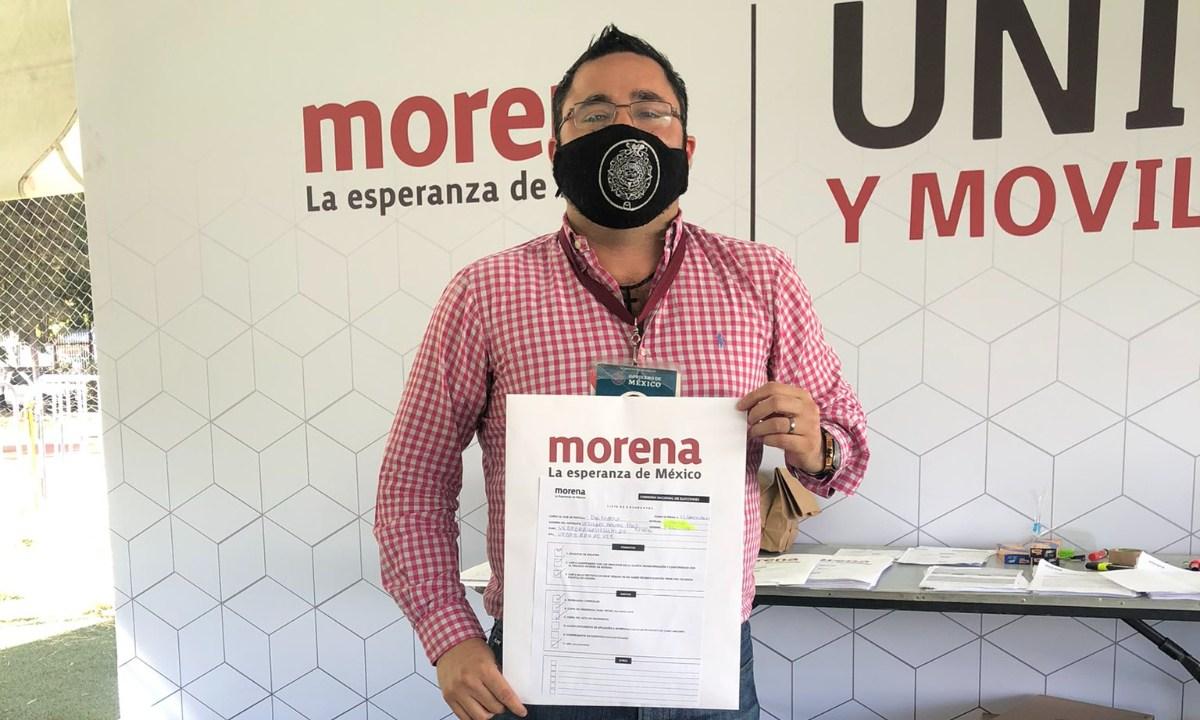 Paul Velázquez: polémico youtuber que busca ser diputado por Morena
